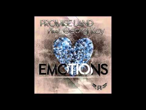 Emotions - Promise Land