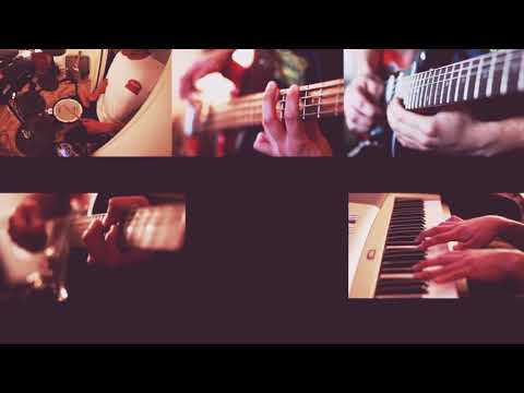 """""""In Your Eyes"""" Tribal Seeds cover Instrumental by Carlos Bonilla, singing by Ashlee Vivo"""