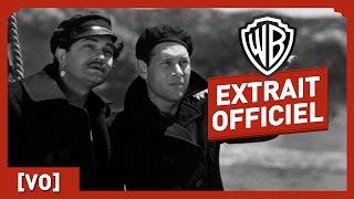 Le Harpon Rouge - Extrait Officiel (VO) - Howard Hawks