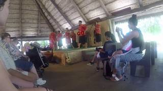 Polynesian Cultural Center Show Snippets 2017 | GoPro Hero 5