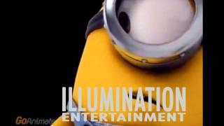universal pictures illumination entertainment despicable me