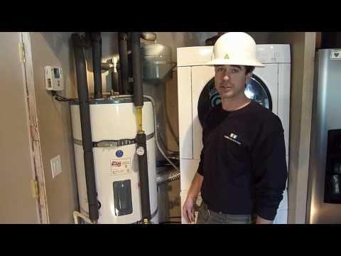 Solar Water Heating System Single Tank Eugene, Oreogn