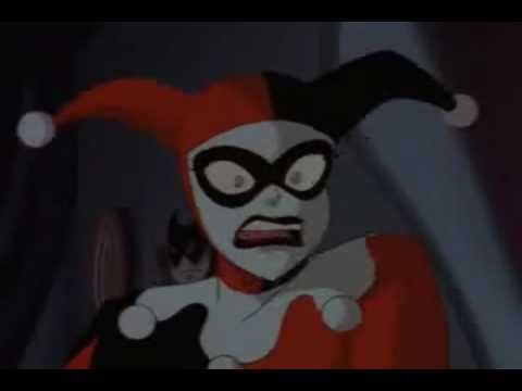 Harley Quinn Poker Face