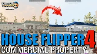 7 Days To Die - House Flipper 4 (Pass N Gas Flip)