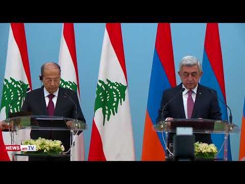 ARMENIAN NEWS: BREAKING NEWS 22.02.2018