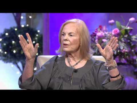 Katharine Kent - The Alan Titchmarsh Show
