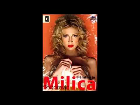 Milica todorovic - Milion mana - (Audio 2009)