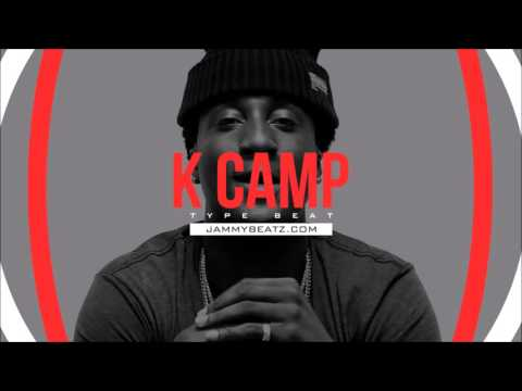 K Camp x Jeremih x Future Type Beat -