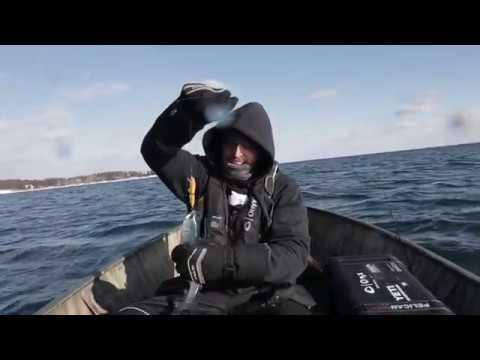 Superior Angling Season 2 Episode 6 - Lake Superior Coho Salmon