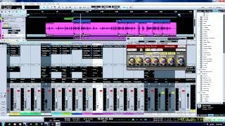 PreSonus Studio One Lead Vocal Mixing Work Flow
