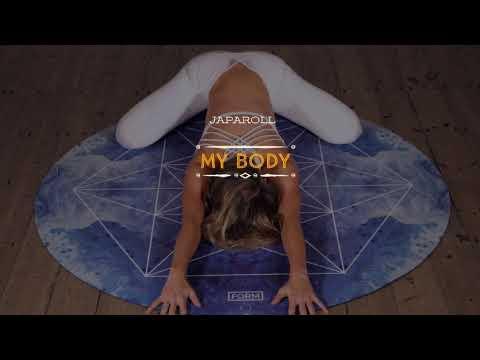 JapaRoLL - My Body