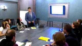 видео Неэффективность стандартного тренинга продаж