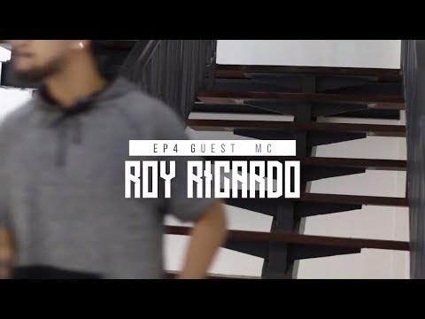 [JAKARTA CYPHER] Ep. 4 Roy Ricardo