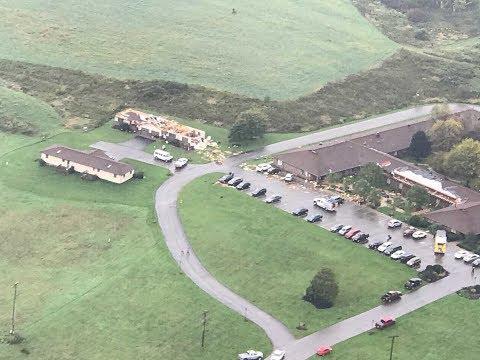 Tornado strikes nursing home in Crawford County, PA