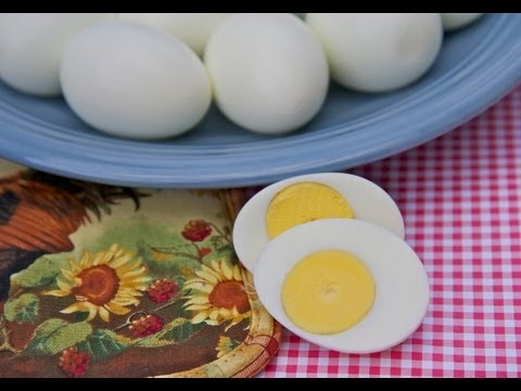 How long to boil 12 eggs for hard boiled