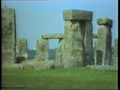Here & Now at Stonehenge 1983