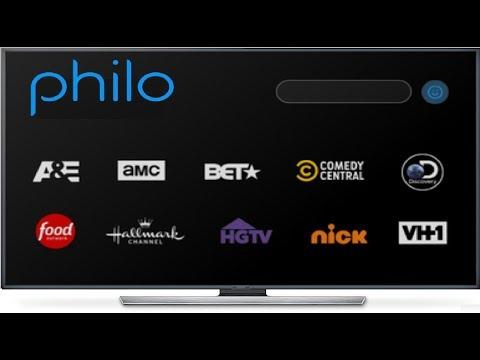 Philo Live TV - Cheap Alternative To YouTube TV, Hulu, Sling, DirecTV Now, PSVUE