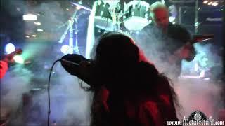 ETNOCIDIO - Campos Siniestros &quotDeath Metal inferno Fest - Bogota 21-06-19&quot