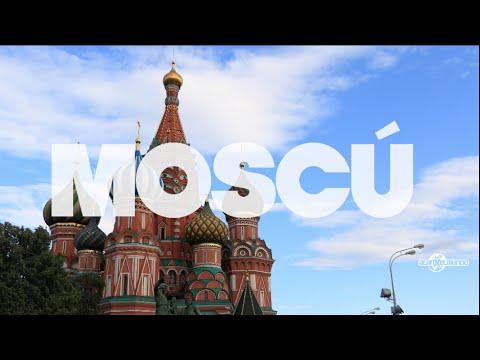 Hola Moscú! | Rusia #9