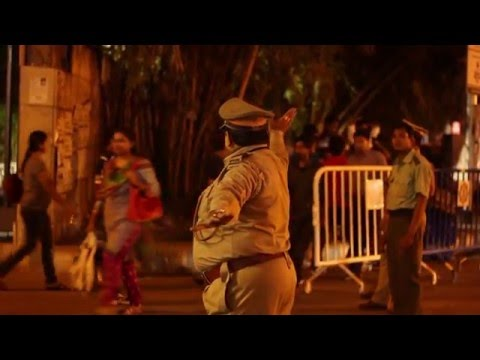 Kolkata Music Video | Coldplay - Paradise | Citydendrons