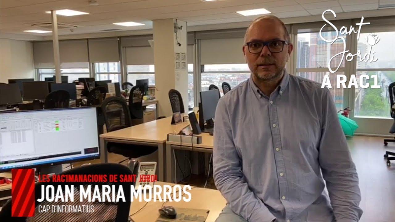 Jordi Ribera, el Capi, es retira del primer equip