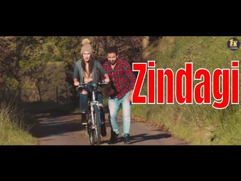 New Punjabi Songs 2017-Tu Meri Zindgi-Sheera Jasvir Ft Deepak Sharma - Latest Punjabi Song 2017