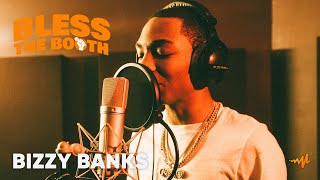 Bizzy Banks - Bless The Booth Freestyle