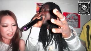 I Octane - Love di vibe (Dancehall Hip Hop RMX) High Jackin