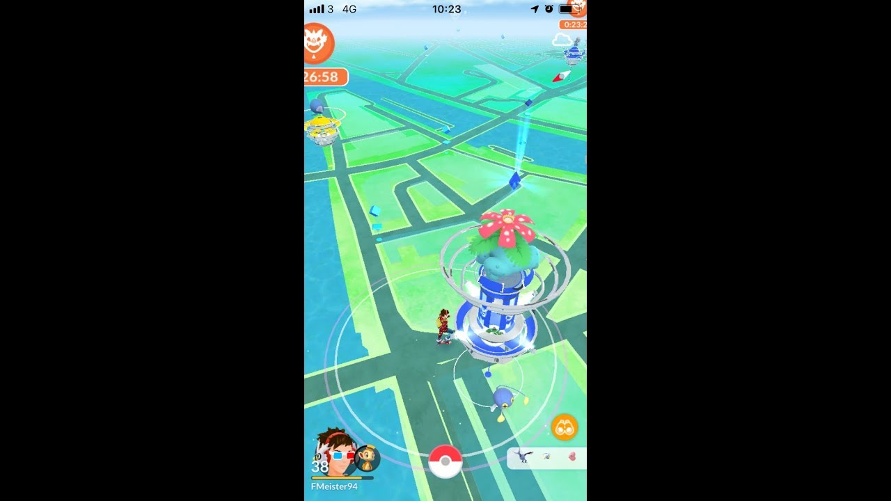 Watch me play Guide for Pokemon GO via Omlet Arcade! | Pokemon Go News