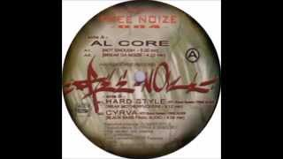 Al Core - Not Enough