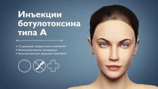 Инъекции ботулотоксина