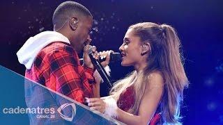 Big Sean habla de la vagina de Ariana Grande Mp3