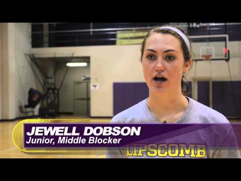 Lipscomb Volleyball