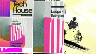Dubtech House - Dubtech House Samples Loops - By Loopmasters