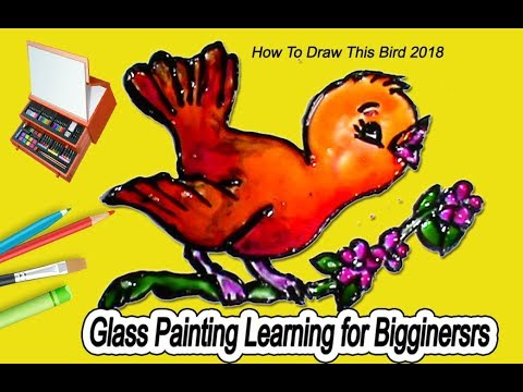 Drawings Ideas 2018 Easy Drawing For Kids Glass Painting