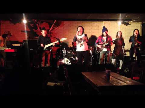 Garic Holic  KATUSI from EL SKUNK DI YAWDIE &EXTRAVAGANZA feat CHAN-MIKA + shingo nagasaki