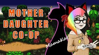 Mamakat left the building ♥ Mario 64 /Donkey kong country 1 ♥