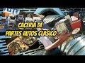 partes de autos clasicos  miles de piezas para coches clasicos  antiguos