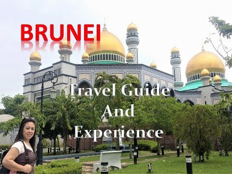 Brunei Travel Guide and Experience