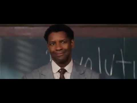 Filme O Grande Desafio Drama Denzel Washington Completo Dublado