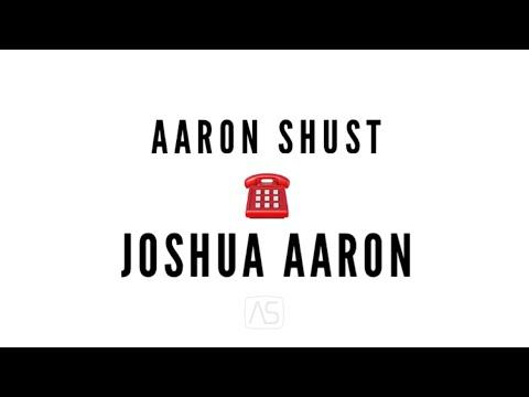 PHONE ☎️ FRIENDS (Joshua Aaron)