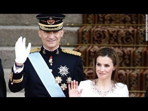Felipe VI, proclamado rey de España