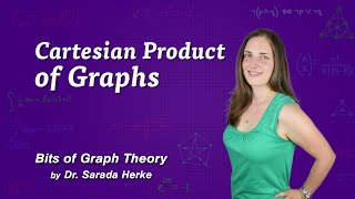 Graph Theory: 49. Cartesian Product Of Graphs