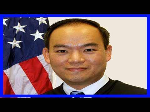 Breaking News | Judge theodore d. chang rules against donald trump's muslim ban