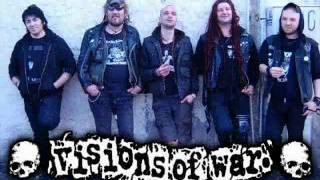 Visions of War - Wave of Hate - w/lyrics