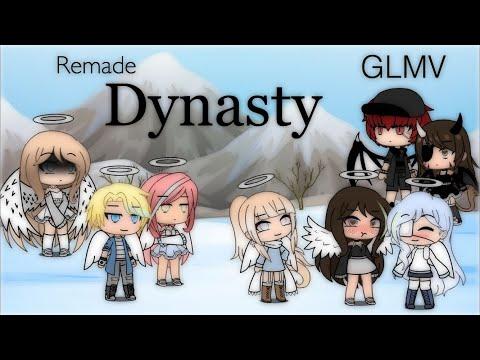 Remade Dynasty || GLMV