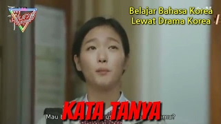 Video Belajar Bahasa Korea Lewat Drama Korea 1. Kata Tanya download MP3, 3GP, MP4, WEBM, AVI, FLV Mei 2018