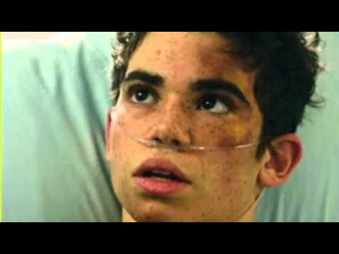 Cameron Boyce Dies In His Sleep Video Of Him Rushed To Hospital Youtube