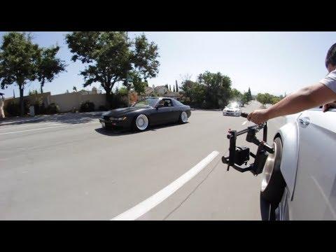 Raw Behind The Scenes Footage With AngeloFocuz!