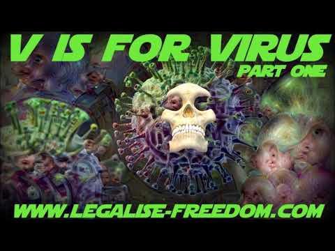 Colin E  Davis And Melissa Mari - V Is For Virus: Part One